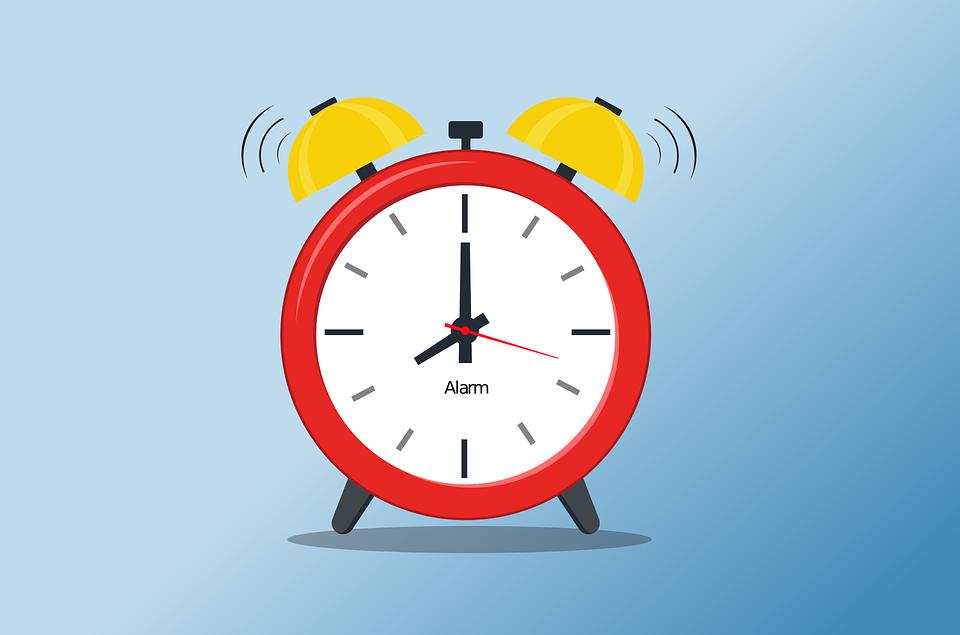 cara bangun pagi walaupun begadang