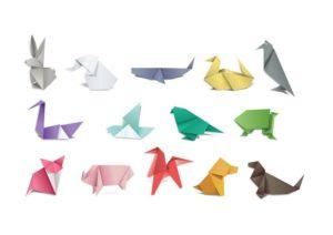 manfaat origami untuk anak