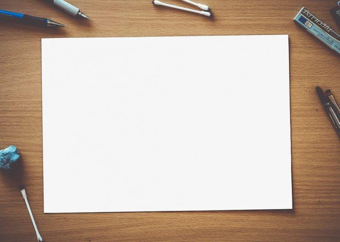 Manfaat dan cara membuat kertas