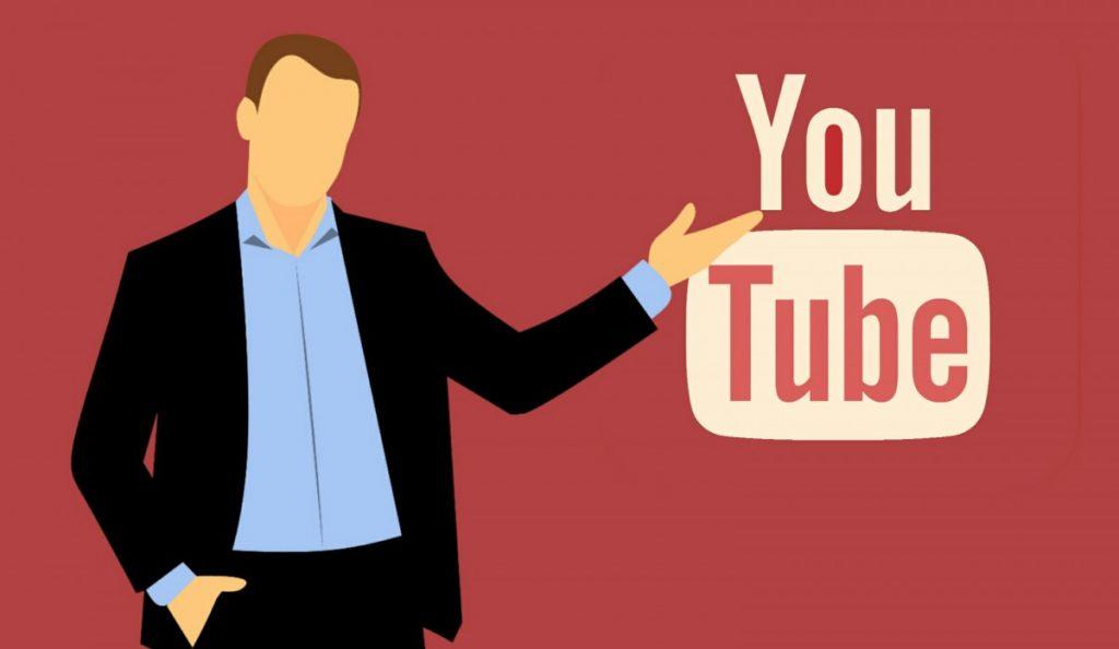 bisnis dalam dunia musik - monetisasi youtube