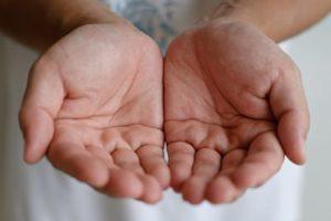 Cara membaca garis tangan - palmistry