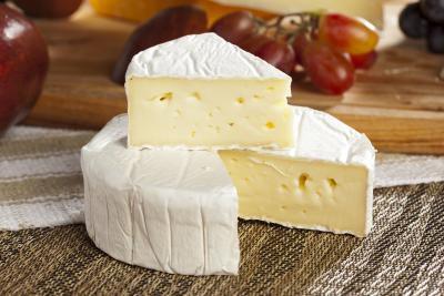 Jenis Keju Brie