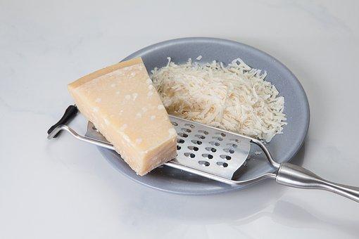 Keju Parmesan