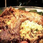 4 Masakan Daging Kambing Paling Populer