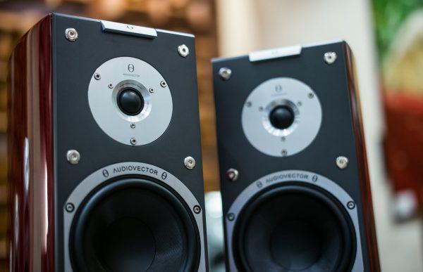 Speaker monitor - home recording