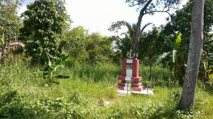 alam roh - Tempat angker di Indonesia
