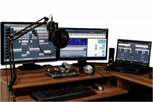 cara membuat home recording