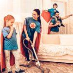 cara menjaga kebersihan lingkungan rumah