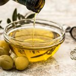 manfaat cara membuat masker minyak zaitun dan madu