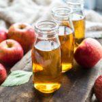 manfaat cuka apel untuk kecantikan wajah dan rambut