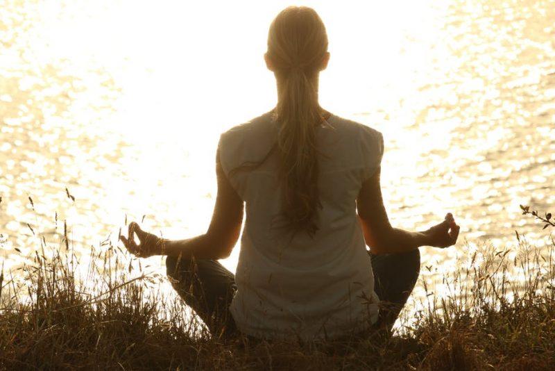 manfaat meditasi untuk kesehatan