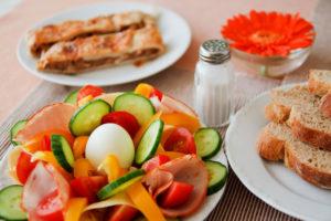 manfaat sarapan pagi untuk kesehatan