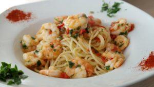 resep cara membuat spaghetti rumahan