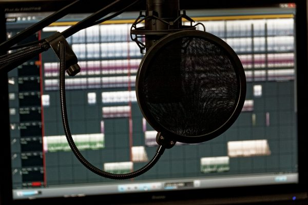 software rekaman - home recording