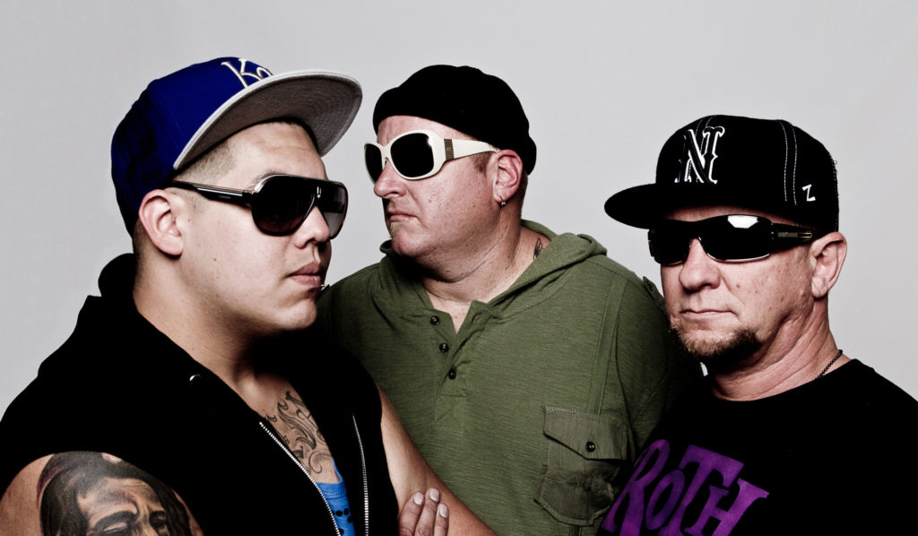 Band ska - Sublime