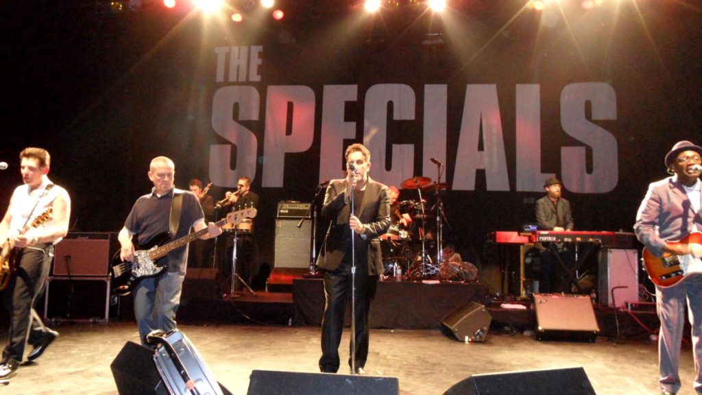 Band ska terbaik - The Specials