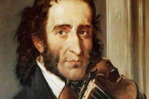 Niccolo Paganini - Pemain Biola Terbaik Di Dunia Sepanjang Masa