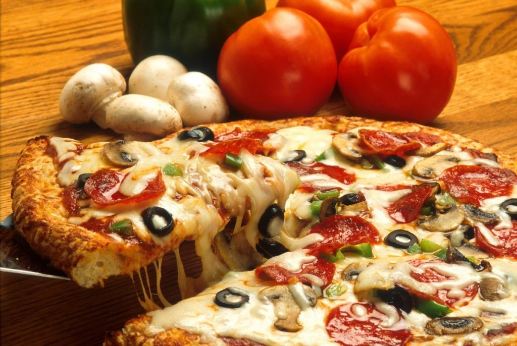 Resep Cara Membuat Pizza Rumahan Tanpa Oven