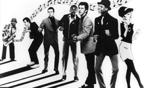 band ska terbaik - the english beat