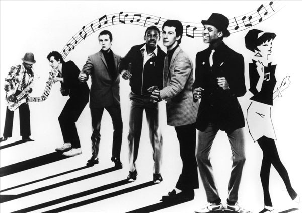 band ska terbaik - the english beat