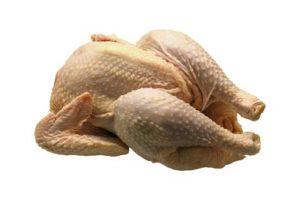 cara memilih daging ayam segar