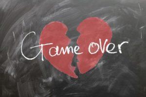 cara mengatasi sakit hati dan kecewa karena cinta