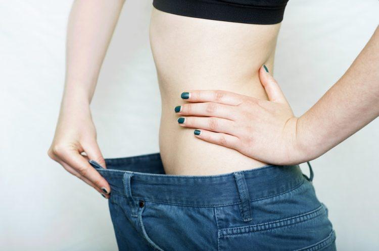 cara menguruskan badan tanpa diet