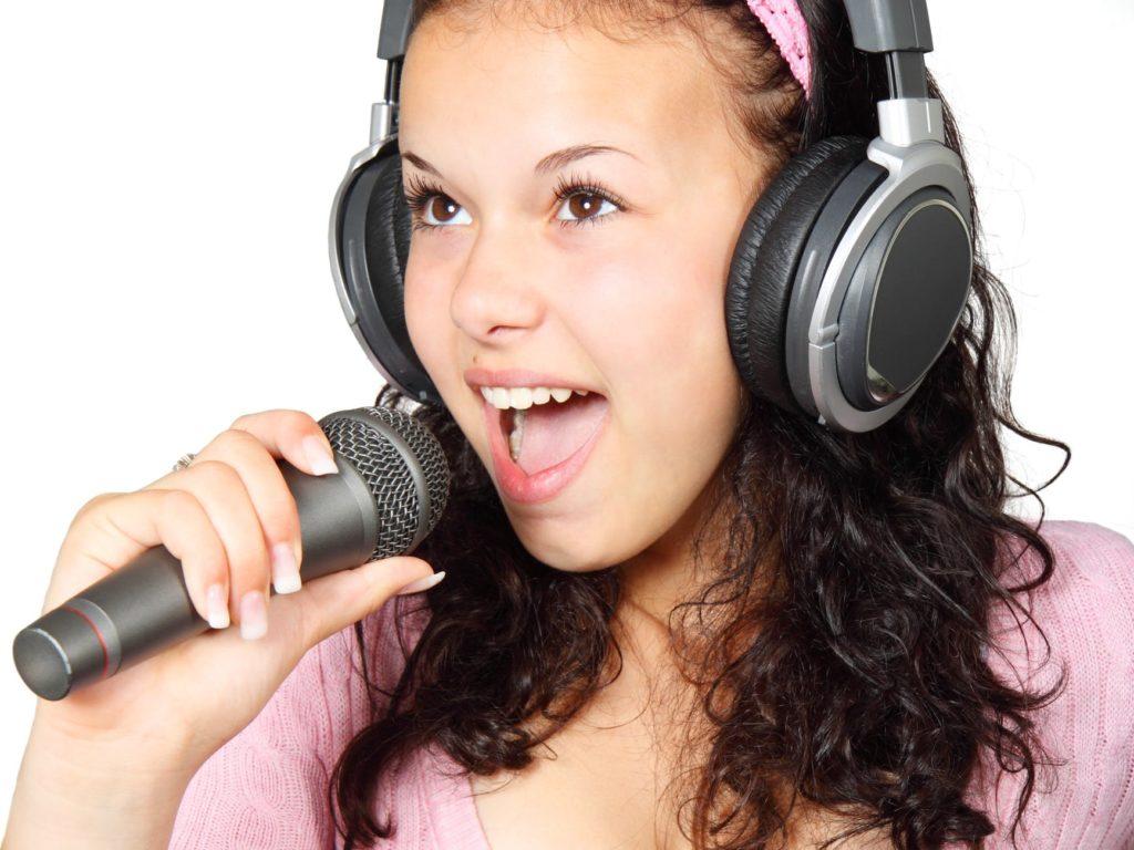 cara menyanyi untuk pemula