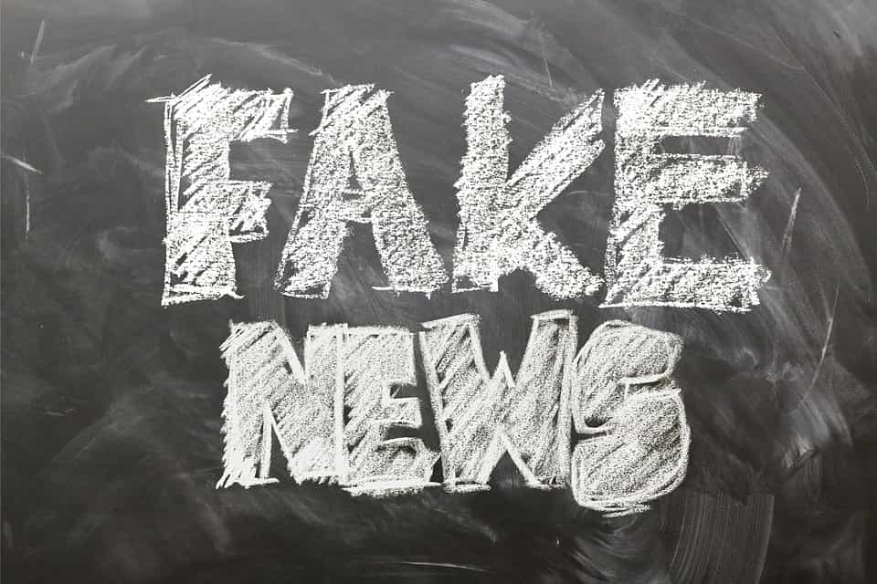 cara menyikapi berita hoax