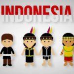 Nama-Nama Suku di Indonesia serta Daerah Asalnya