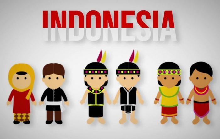nama nama suku di indonesia