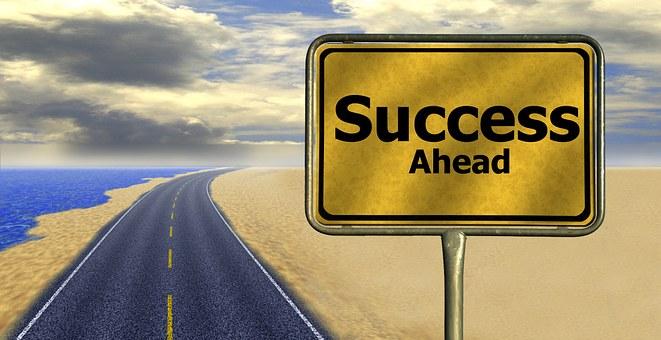 pola pikir orang sukses