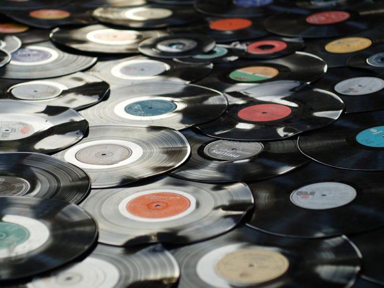6 Album Musik Terlaris di Dunia Sepanjang Masa