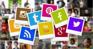 Desain grafis untuk media sosial