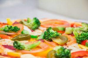 Resep Salad Sayur Brokoli