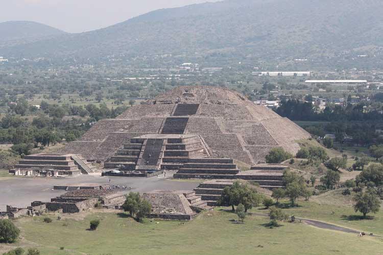 Teotihuachan
