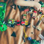 7 Cara Membangun Kreativitas Anak