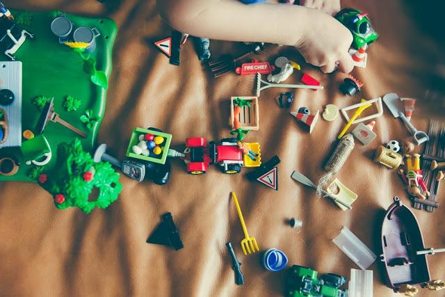 cara membangun kreativitas anak