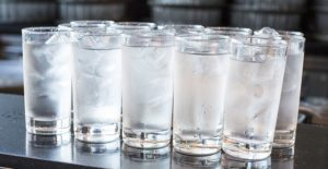 manfaat air dingin untuk wajah
