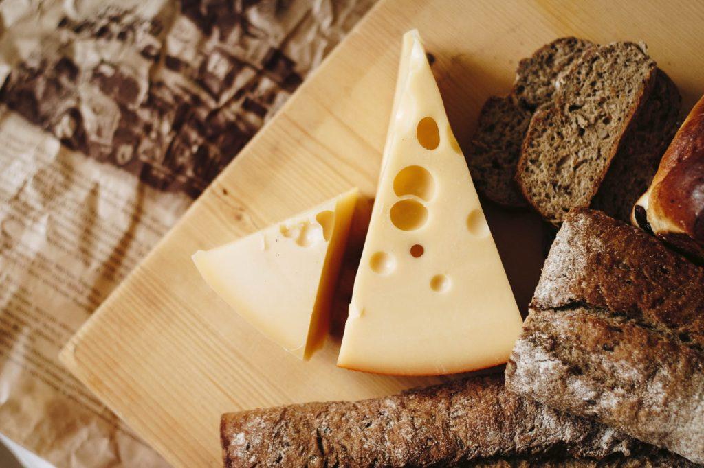 manfaat keju untuk kesehatan dan kecantikan