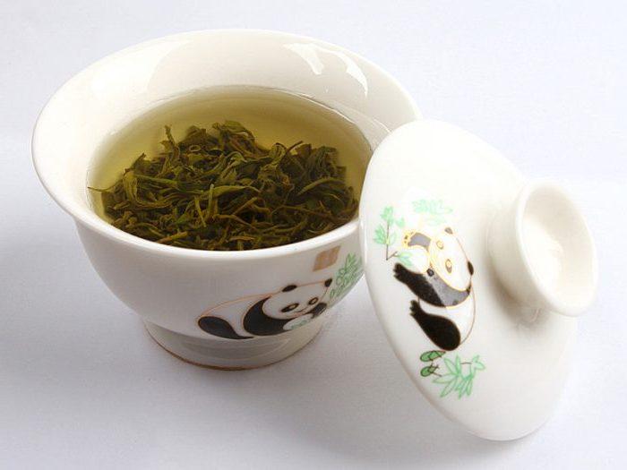 manfaat teh hijau untuk kesehatan