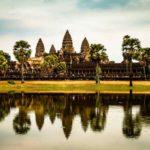 Misteri Angkor Wat yang Belum Terpecahkan