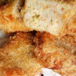 Resep Macaroni Schotel Goreng Telur ala Rumahan