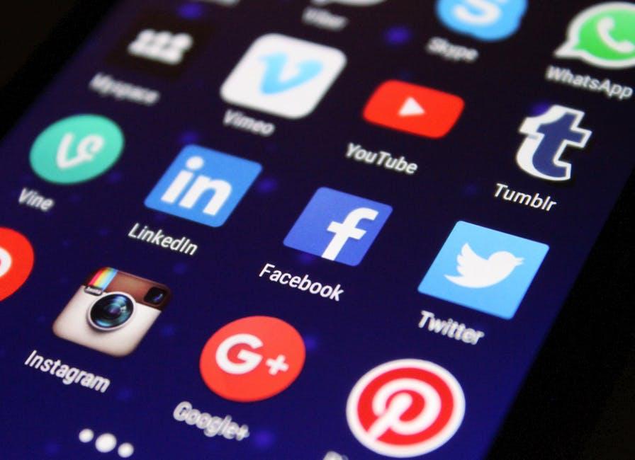 strategi promosi melalui media sosial