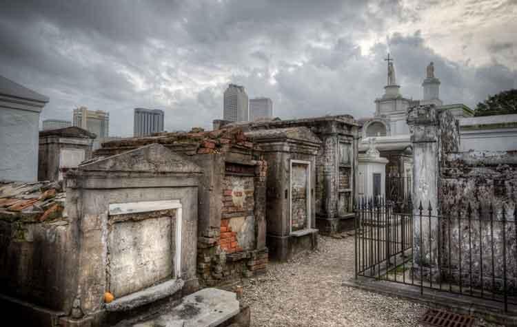 Pemakaman-St.-Louis