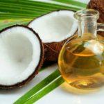 cara menghilangkan bekas luka secara alami dengan minyak kelapa