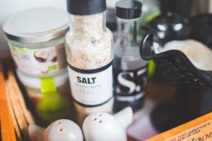 manfaat garam dalam kehidupan sehari-hari