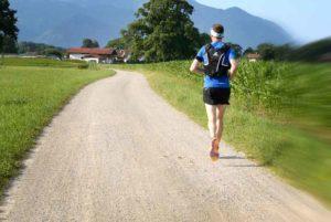 manfaat lari untuk kesehatan dan mental