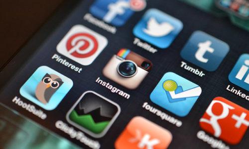 manfaat positif media sosial