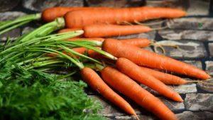 manfaat wortel untuk kesehatan